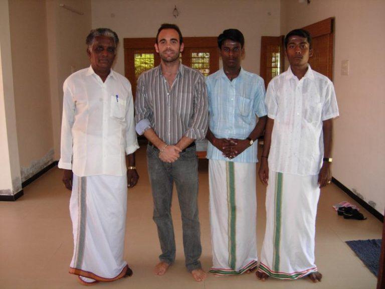 Oduvar School (Tamil Nadu, India)