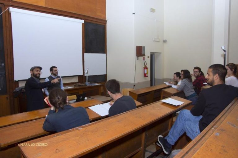Spreading knowledge and cross-cultural understanding at the University of Palermo
