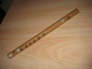 Marsyas Flute