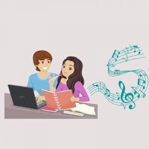 background sounds for studying and reading