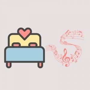 making love listening to music